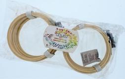 "Caydo 4"" Round Embroidery Hoop Rings 12 Pack"