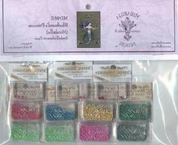 Bluebeard's Princess Embellishment Pack #MD98E Mirabilia New