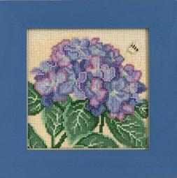 MILL HILL BUTTONS AND BEADS Spring Series Kit - MH14-1715 -