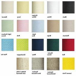 DMC Cross Stitch Charles Craft Aida 14 Count Gold Standard 1