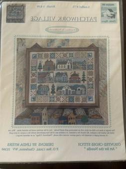 Designs By Linda Myers Cross Stitch Chart