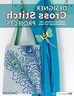 Cross Stitch Mini Motifs: Nature: Many New Cross Stitch Moti