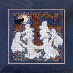 Ghost Dance - Cross Stitch Kit