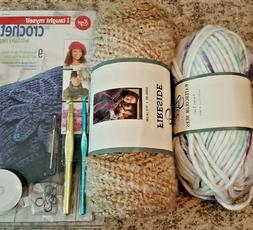 I Taught Myself To Crochet - No Dvd-