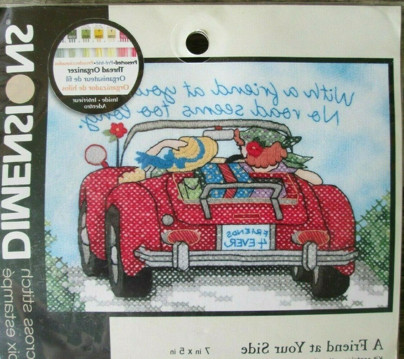 "2 5"" Stamped Kits Theme Sealed"