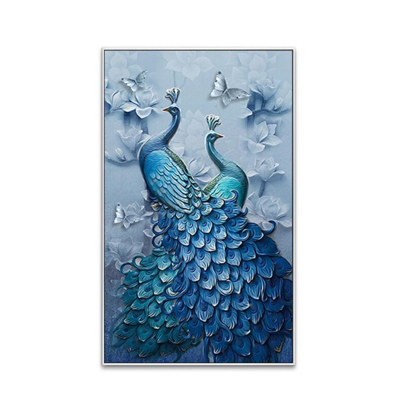 5D Diamond Painting Stitch Craft Kit Decor DIY