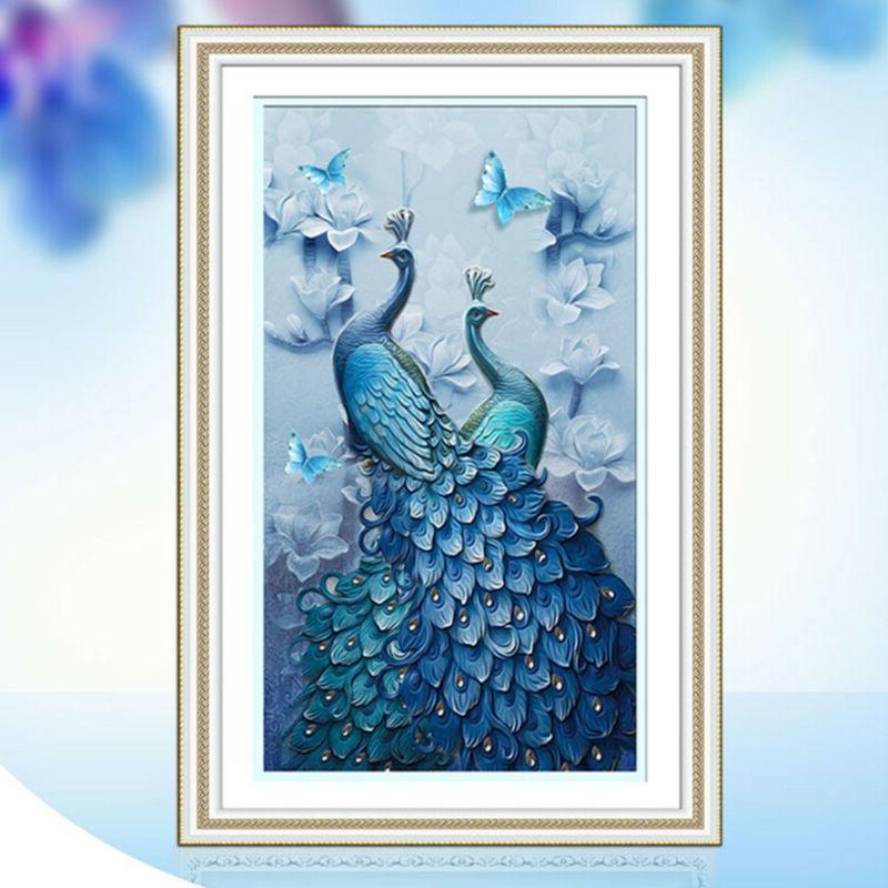 5D Diamond Painting Craft Decor