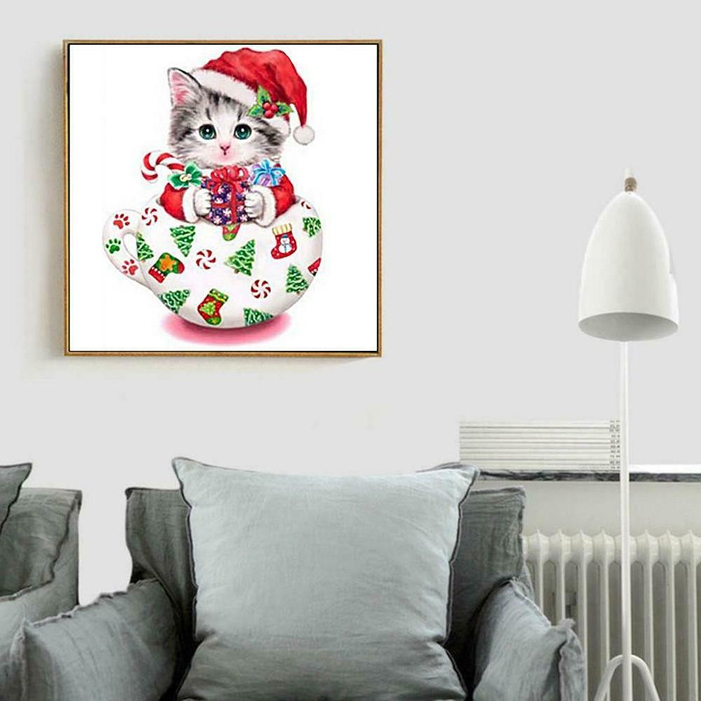 5D DIY Animals Kit Home Wall Art