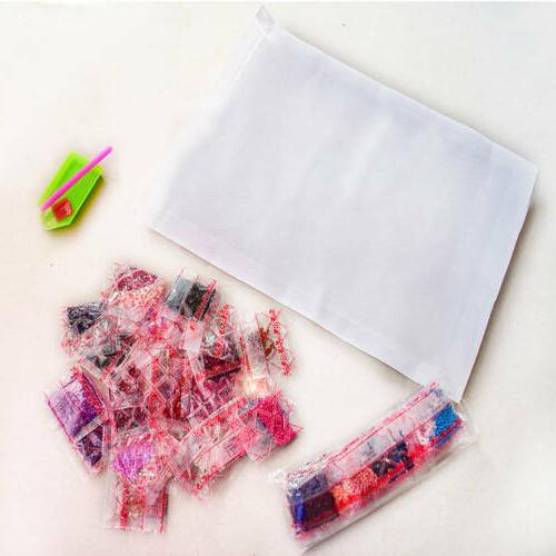 5D Diamond landscape Stitch Kits Art Decors