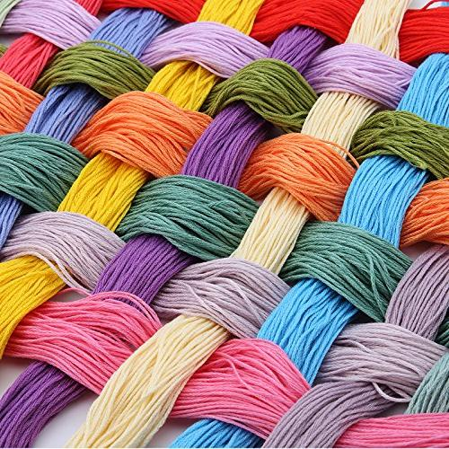 "Joy Kits 14CT 15.75""x14.17"" 40cmx36cm Patterns for Girls Crafts Needlework Cat Series"