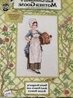 cross stitch patterns, cross stitch charts, Kate Greenaway