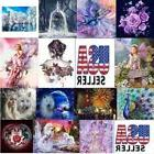 DIY 5D Diamond Painting Embroidery Cross Crafts Stitch Kit H