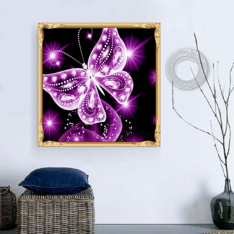 Full 5D Painting Stitch Embroidery