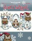 Joyful Owls by Stoney Creek LFT264 Cross Stitch pattern