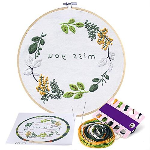 miss you embroidery patterns counted