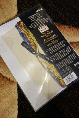 You Bucilla45963 Cross Stitch Kit/Opened