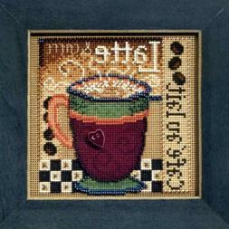 Latte - Cross Stitch Kit