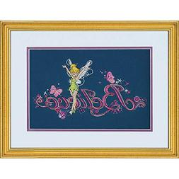 Dimensions Needlecrafts Disney Believe Counted Cross Stitch