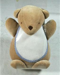 DMC Stitch-A-Teddy Cross-Stitch Kit, Creative World Almost D